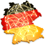 Verfügbarkeit Breitband Internet: DSL, VDSL, Kabel, Fiber