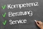 Kontakt: Beratung und Bestellung Internet, Telefon und TV