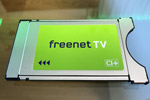 freenet TV - CI Modul